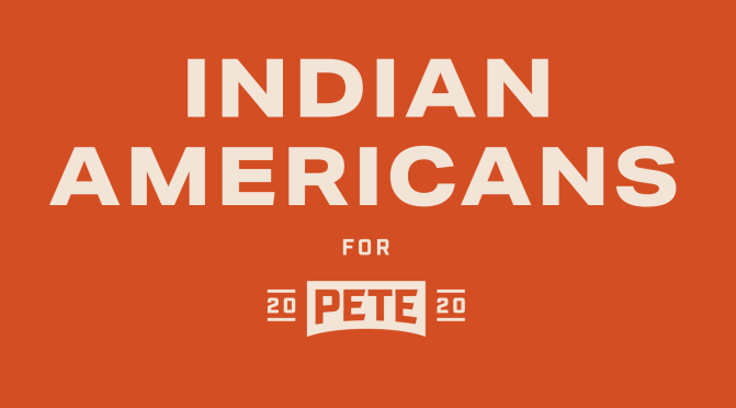 Indian Americans Have the Power to Send Pete Buttigieg to the White House
